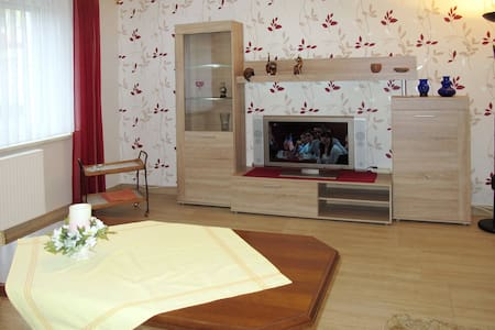 Apartment Skowronek in Eilenburg - Eilenburg - 公寓
