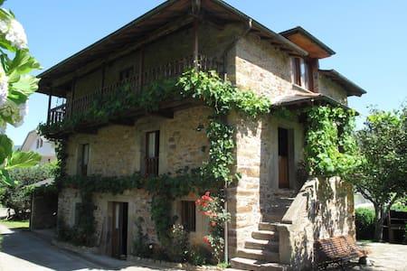 Casa Sergio - Brieves