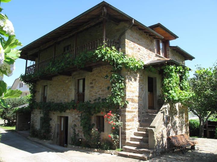 Casa Sergio - Brieves