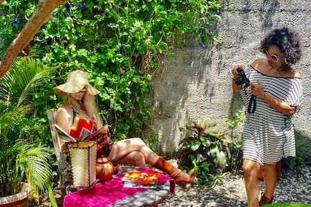 Bohemia Bed and Boutique - Real Costa Rica!