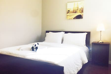 On Sale! New Neat Room! - Coquitlam