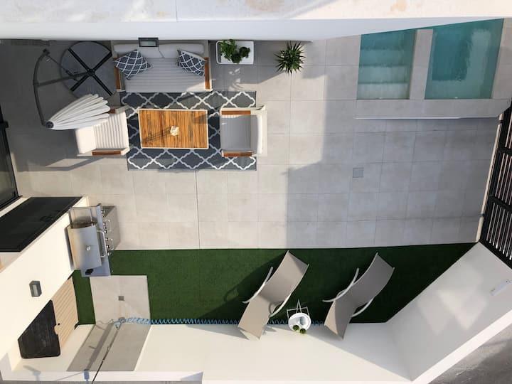 Lily's villa - in Costa Blanca, Alicante