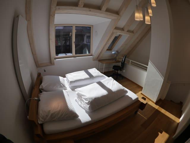 Ruhiges Ferienhaus in der historischen Altstadt - Bamberg - Rumah