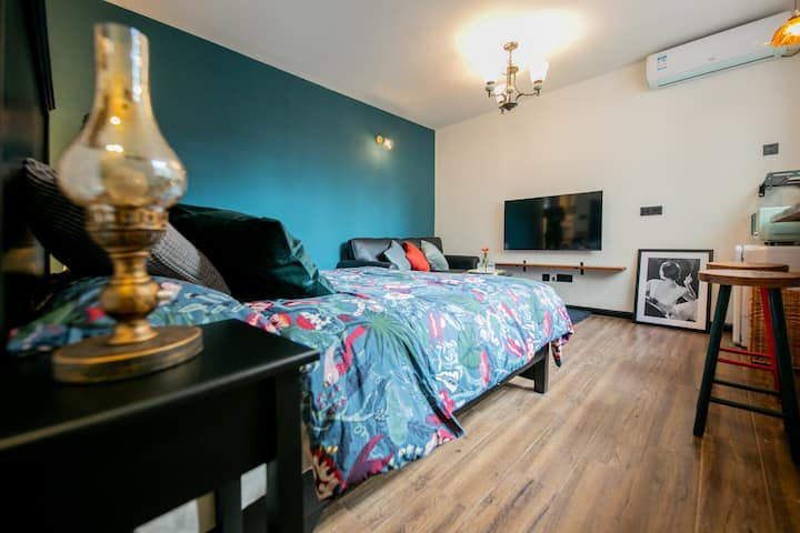 1 bedroom 4person apt in TZF