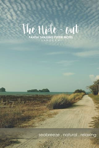 Hide Out Place - Langkawi - House