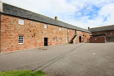 1 The Byre, Cromarty