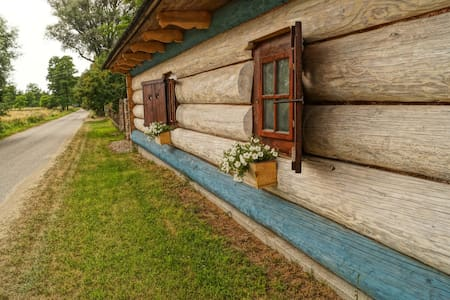 Gniazdo w Felicjanowie - Felicjanów - Multipropietat (timeshare)