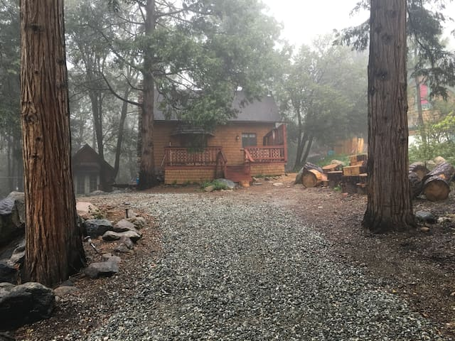 The Hen House - Idyllwild-Pine Cove - Chalet