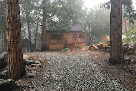 The Hen House - Idyllwild-Pine Cove - Cabane