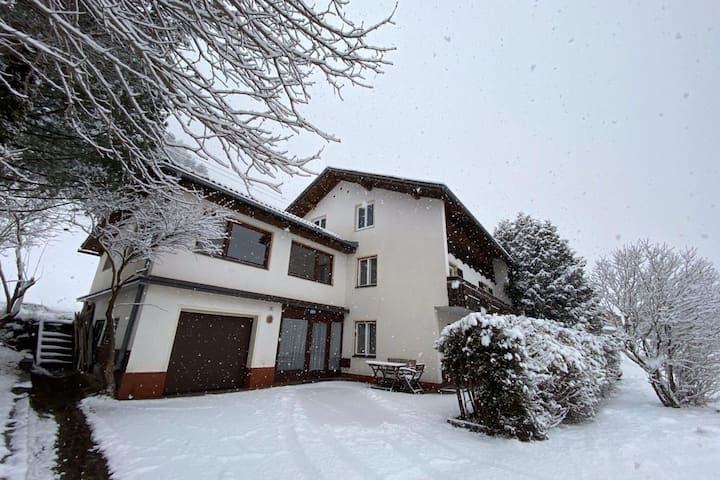 Cosy Apartment in Patergassen near Golf Course