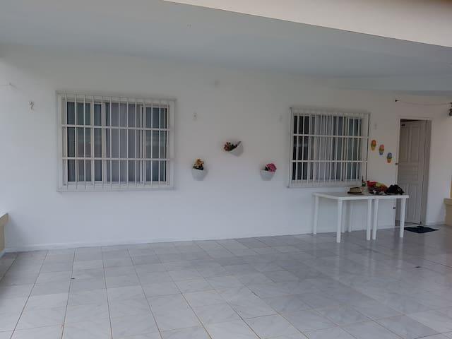 Casa em Barra Velha para Famílias e Grupos