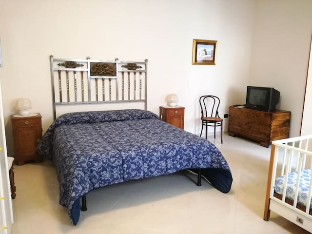 B&B Fronte al Museo - Moliterno - Bed & Breakfast