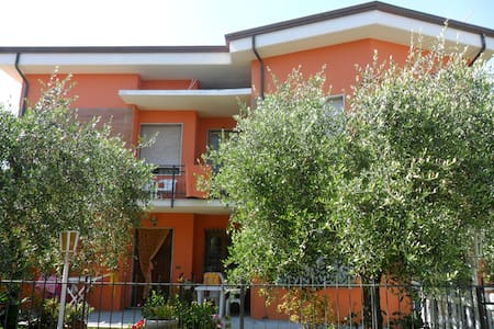 Appartamento a pochi passi dal mare - Fiumaretta
