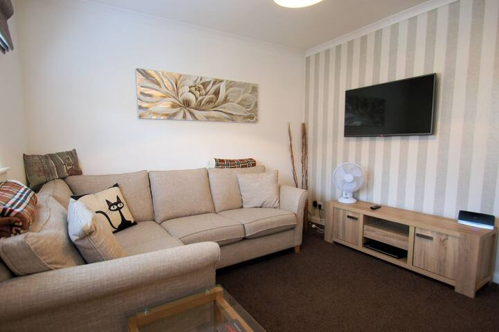 Northchurch Apartment 8