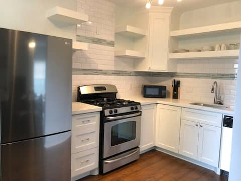 Extended Stay Houston Heights Apartment