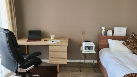 【New&Clean Apartment】10min from Hakata Station☆彡