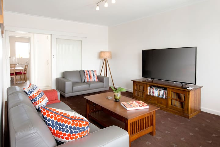 Amazing apartment in the best Glenhuntly location - Glen Huntly - Daire