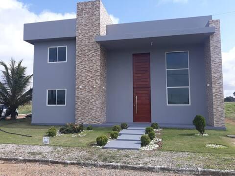 Casa em Bananeiras,  Condomínio Sonhos da Serra!