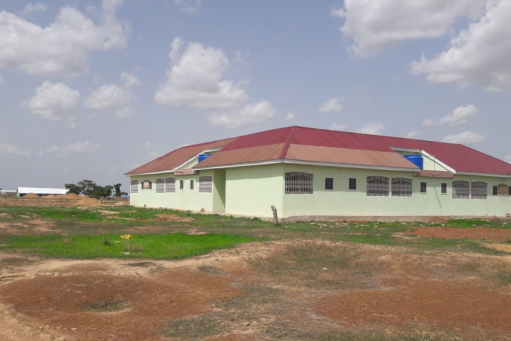 Area view