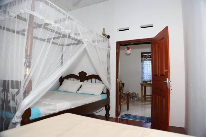 Sun Bird Eco guest Mirissa standard double room