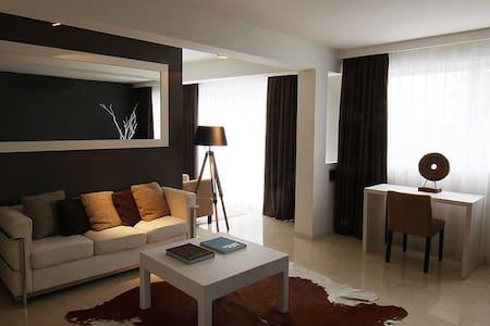 Suite Junior (Sea Views, Port) Mindelo - Mindelo
