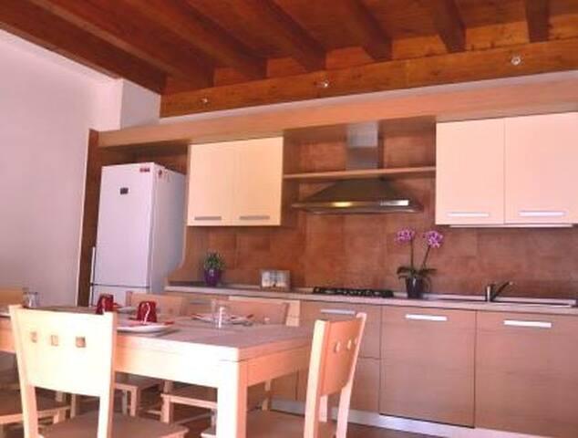 Garda Holiday Apartment A