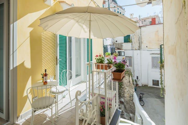 CAMERELLE HOUSE ATRANI ✨ Near Beach ✨ W/Terrace ✨