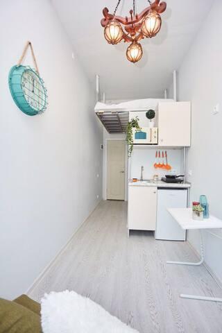 Cheap Apartments 04