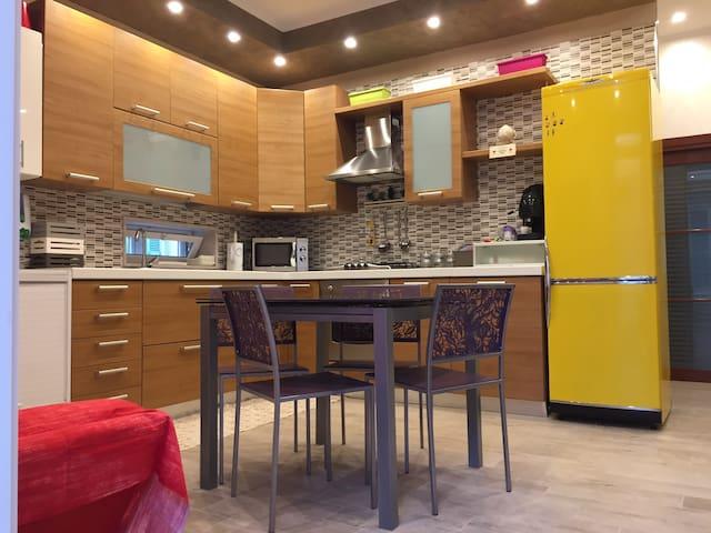 Appartamento Indipendente comodo e moderno