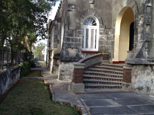 El castillo de 100