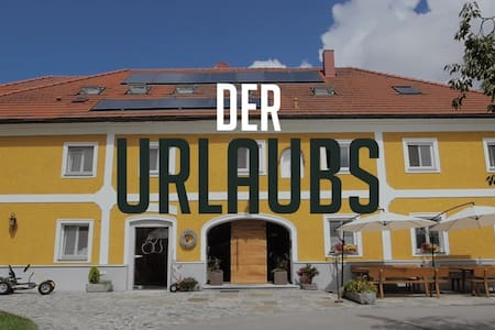 Ölerhof - Aubach