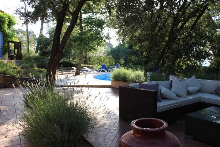 Gorgeous Provencal style home - Brignoles - Villa