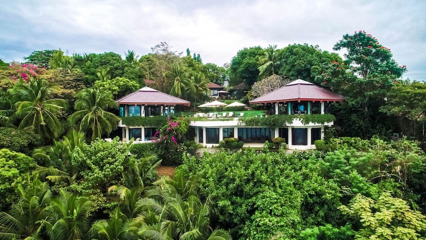Kuala Beach House