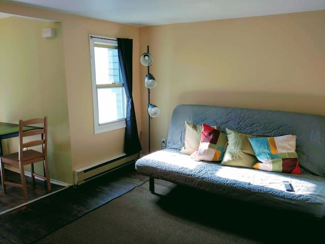 Cozy 1-bedroom apartment in Downtown Hull