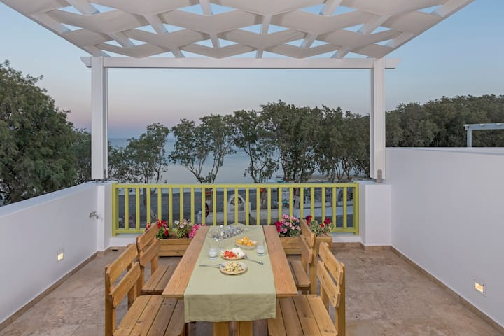 Parathinalos Beach House