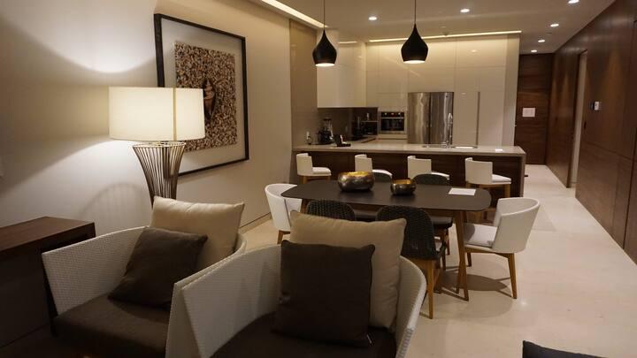 Solaz Los Cabos Master Suite One Bedroom Oceanview