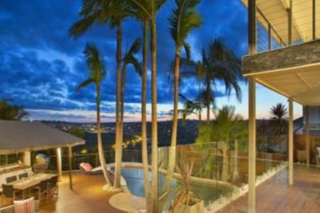 1-3 Bedroom private house with amazing water views - Collaroy - Dom