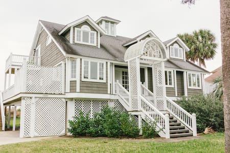 Summer Place on Fripp Island - Fripp Island - House