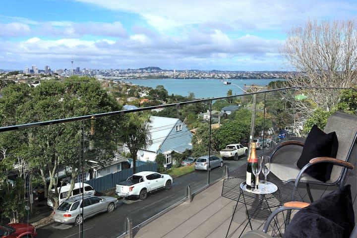 Sugarlane Penthouse - Birkenhead - Auckland - Auckland - Apartamento