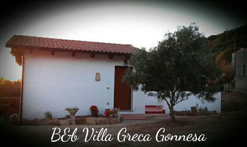 B&b Villa Greca