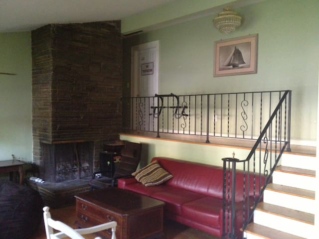 Private Room, Shared House (R4) - Harrison - House