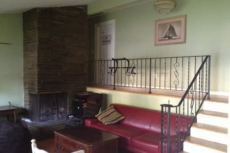 Private Room, Shared House (R4) - Harrison - Haus
