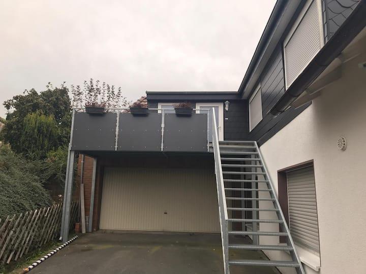 Haus Dachgeschoss Khalesi