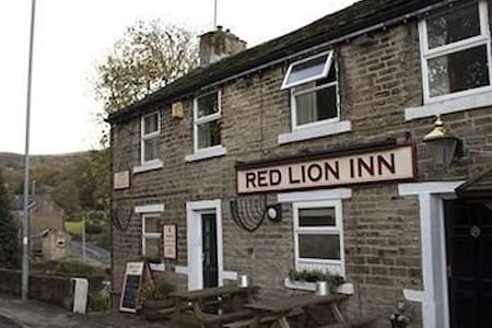 Red Lion Inn, Jackson Bridge - Jackson Bridge - Inap sarapan