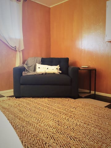 TheDwelling guest house - Redding - Daire