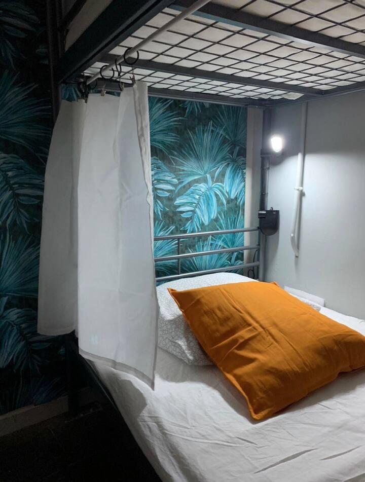 Preciosa Habitacion en CENTRO MADRID 2