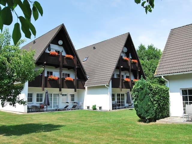 Apartment-Standard-Garden View-Typ A Balkon 23