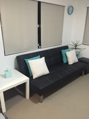 Cozy Pad Within Walking Distance To Balmoral Beach - NSW - Wohnung