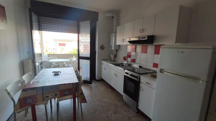 Appartamento Martinsicuro 8