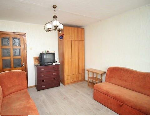 Taurage apartment ,